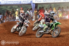 IRC Motocross International Championship Seri IV 2012